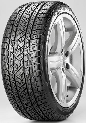 Zimní pneumatika Pirelli SCORPION WINTER 265/55R19 109H MFS MO