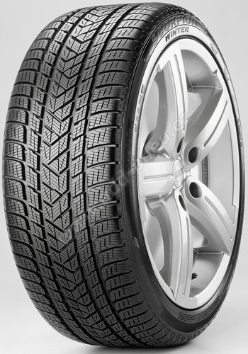 Zimní pneumatika Pirelli SCORPION WINTER 275/40R22 108V XL MFS