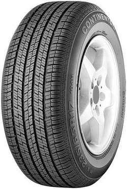 Letní pneumatika Continental 4X4 Contact 275/45R19 108V XL FR N0