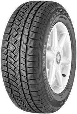 Zimní pneumatika Continental 4X4 WINTER CONTACT 235/65R17 104H (MO)