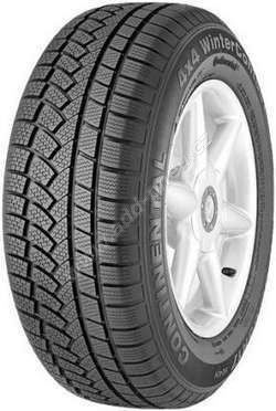 Zimní pneumatika Continental 4X4 WINTER CONTACT 255/55R18 105H FR (*)