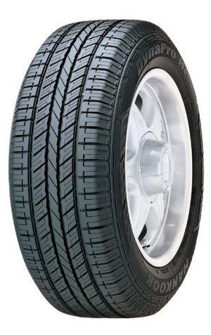 Celoroční pneumatika Hankook RA23 Dynapro HP 255/65R17 110H