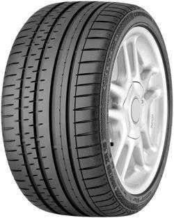 Letní pneumatika Continental ContiSportContact 2 255/45R18 99Y FR MO
