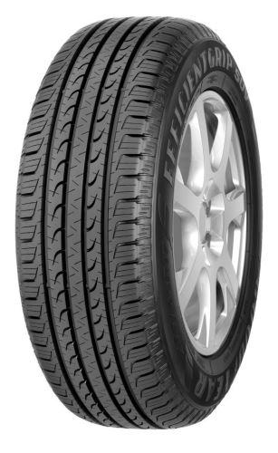Letní pneumatika Goodyear EFFICIENTGRIP SUV 245/60R18 105H