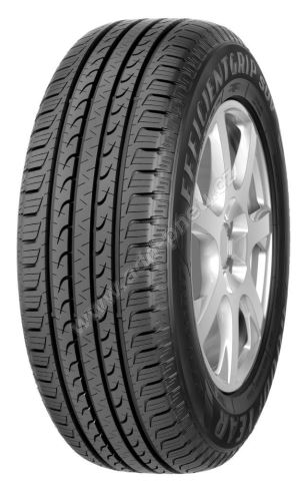 Letní pneumatika Goodyear EFFICIENTGRIP SUV 255/65R17 110H