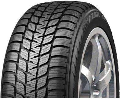 Zimní pneumatika Bridgestone Blizzak LM25 195/60R16 89H MO