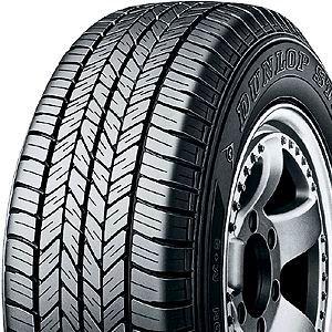 Letní pneumatika Dunlop GRANDTREK ST20 215/70R16 99H
