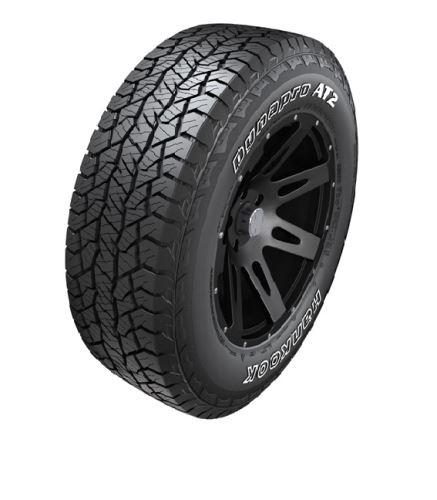 Celoroční pneumatika Hankook RF11 Dynapro AT2 255/70R16 111T MFS