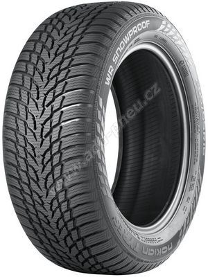 Zimní pneumatika Nokian WR Snowproof 205/60R16 96H XL