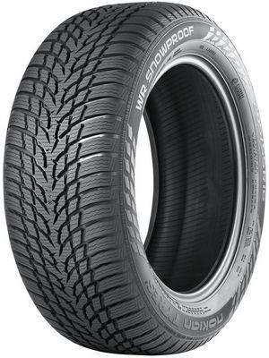 Zimní pneumatika Nokian WR Snowproof 215/55R17 98H XL