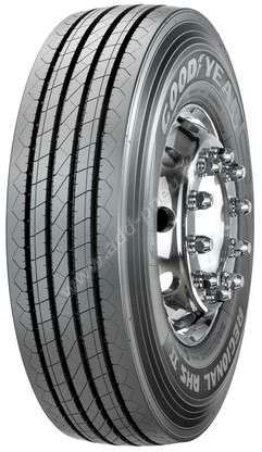 Letní pneumatika Goodyear REGIONAL RHS II 12/R22.5 152L