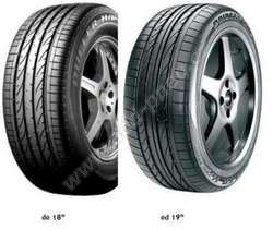 Letní pneumatika Bridgestone DUELER H/P SPORT 235/60R18 103V MO
