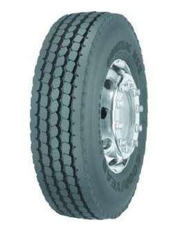 Letní pneumatika Goodyear OMNITRAC MSS 11R22.5 148/145K