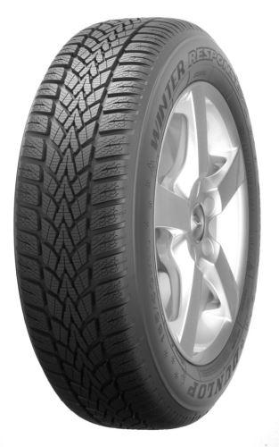 Zimní pneumatika Dunlop SP WINTER RESPONSE 2 185/65R15 92T XL