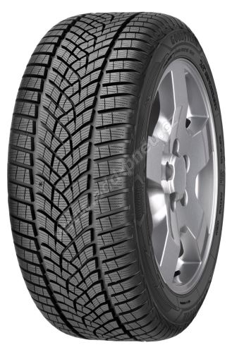 Zimní pneumatika Goodyear ULTRAGRIP PERFORMANCE + 215/65R16 102H XL