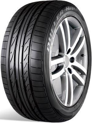Letní pneumatika Bridgestone DUELER H/P SPORT 275/40R20 106W XL MFS (*)