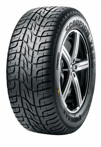 Letní pneumatika Pirelli SCORPION ZERO 295/40R21 111V XL MFS MO