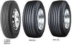 Letní pneumatika Continental HTR 11R22.5 148L
