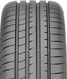 Letní pneumatika Goodyear EAGLE F1 ASYMMETRIC 3 ROF 225/50R17 98Y XL FP