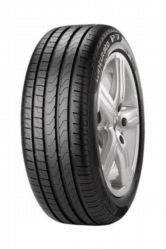 Letní pneumatika Pirelli P7 CINTURATO RUN FLAT 245/50R18 100W FR *