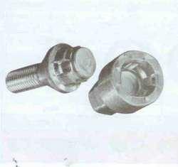 Bezpečnostní šrouby 12x1,25x30 KUŽEL 60