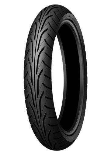 Letní pneumatika Dunlop ARROWMAX GT601 F 100/90R16 54H