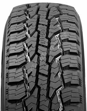 Letní pneumatika Nokian Rotiiva AT 245/70R16 111T XL