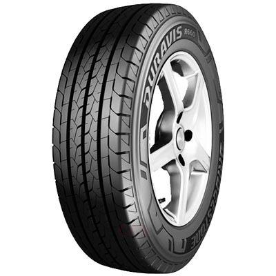 Letní pneumatika Bridgestone DURAVIS R660 185/75R14 102R C