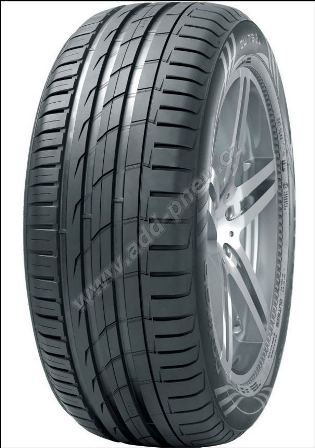 Letní pneumatika Nokian zLine SUV 265/45R20 108Y XL