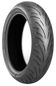 Letní pneumatika Bridgestone BATTLAX T31 R 160/60R17 69W