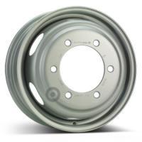 Ocelový disk Mercedes-Benz 6Jx16 6x205, 161.0, ET123