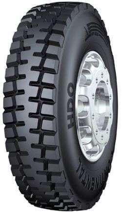 Letní pneumatika Continental HDO 315/80R22.5 156G