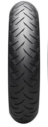 Letní pneumatika Bridgestone BATTLAX SCOOTER 2 F 120/70R14 55H
