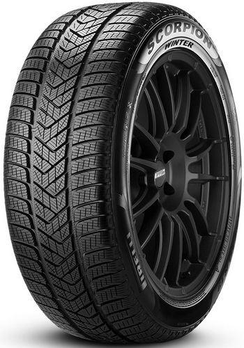 Zimní pneumatika Pirelli SCORPION WINTER 235/55R19 101H MFS MO