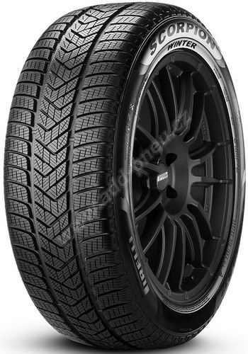 Zimní pneumatika Pirelli SCORPION WINTER 235/60R18 107H XL MFS