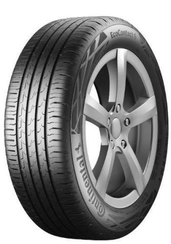 Letní pneumatika Continental EcoContact 6 195/45R16 84V XL