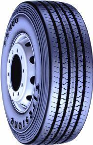 Letní pneumatika Firestone FS400 285/70R19.5 145/143M