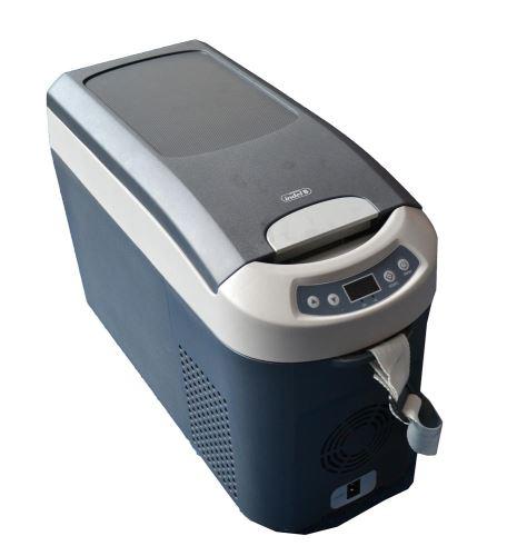 Přenosná kompresorová autochladnička Indel B TB15 12/24V 15 litrů