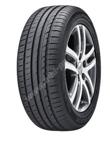 Letní pneumatika Hankook K115 Ventus Prime 2 235/45R18 94V VW
