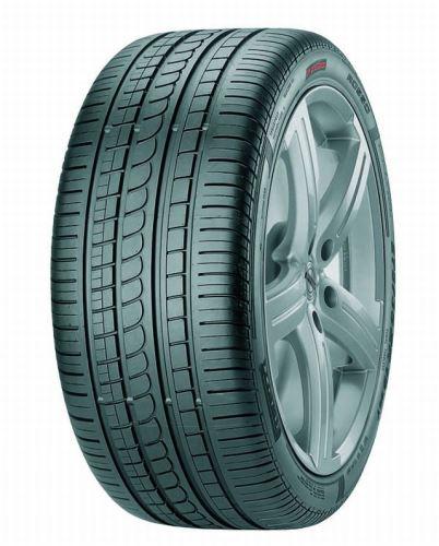 Letní pneumatika Pirelli PZERO ROSSO 275/45R20 110Y XL MFS AO