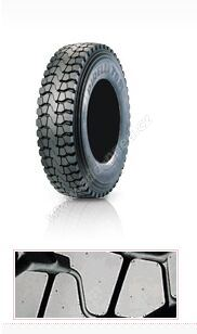 Celoroční pneumatika Pirelli TG85 12/R22.5 152L