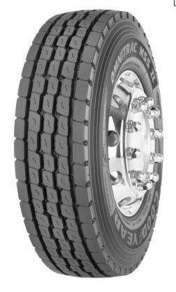 Letní pneumatika Goodyear OMNITRAC MSS II 12.00/R20 154/150K
