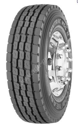 Letní pneumatika Goodyear OMNITRAC MSS II 12.00R20 154/150K