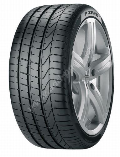 Letní pneumatika Pirelli P ZERO 235/35R19 87Y MFS N2