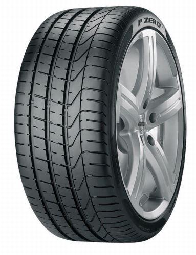 Letní pneumatika Pirelli P ZERO 255/40R20 101W XL FR MO