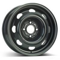 Ocelový disk Citroen/Peugeot 6Jx15 4x108, 65.0, ET18