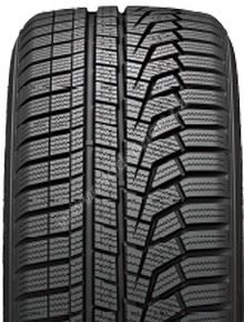 Zimní pneumatika Hankook W320A SUV Winter i*cept evo2 265/40R21 105V XL MFS