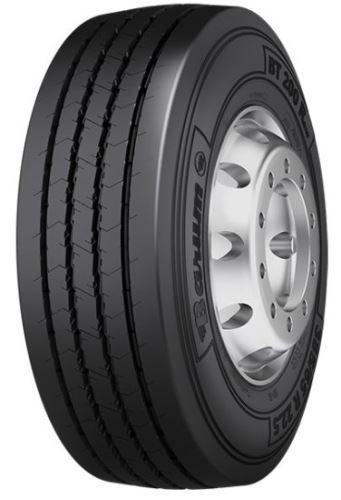 Celoroční pneumatika Barum BT 200 R 205/65R17.5 129/127K