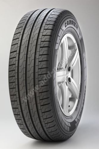 Letní pneumatika Pirelli CARRIER 225/65R16 112/110R C (MO-V)