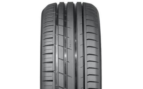 Letní pneumatika Nokian PowerProof SUV 265/45R21 108W XL